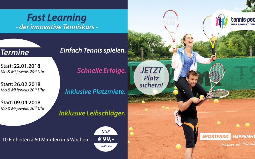 Fast Learning Termine