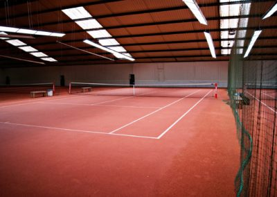 Tennis in Heppenheim