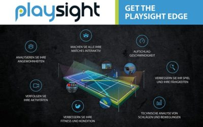 Neue Termine – playsight Workshop